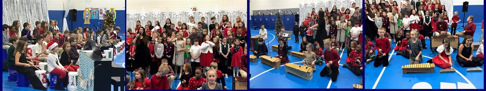 2019 SCES Christmas Concert