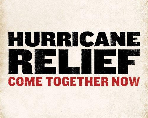 Hurricane Relief